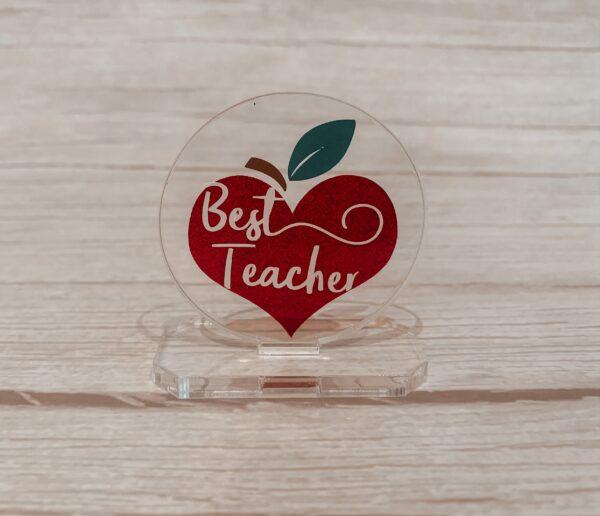 best teacher gift